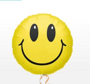 Heliumballon als cadeau